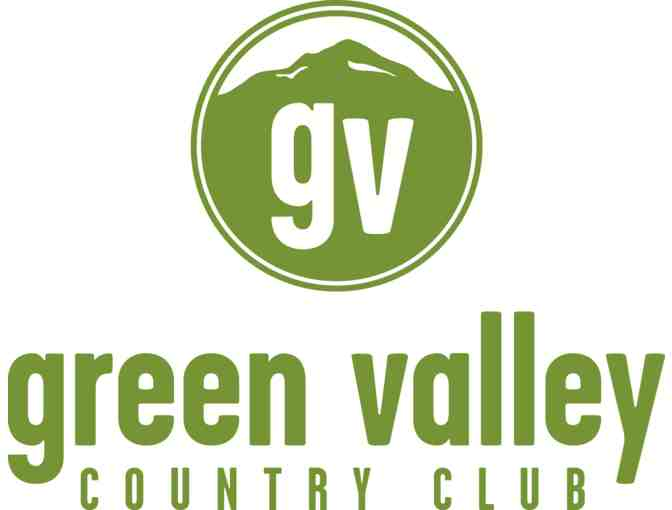Green Valley Country Club - One foursome with carts