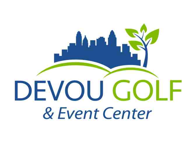 Devou Park Golf Course - One foursome with carts