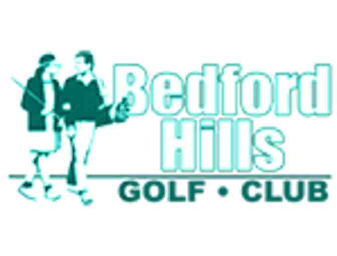 Bedford Hills Golf Club - Golf for Two with cart