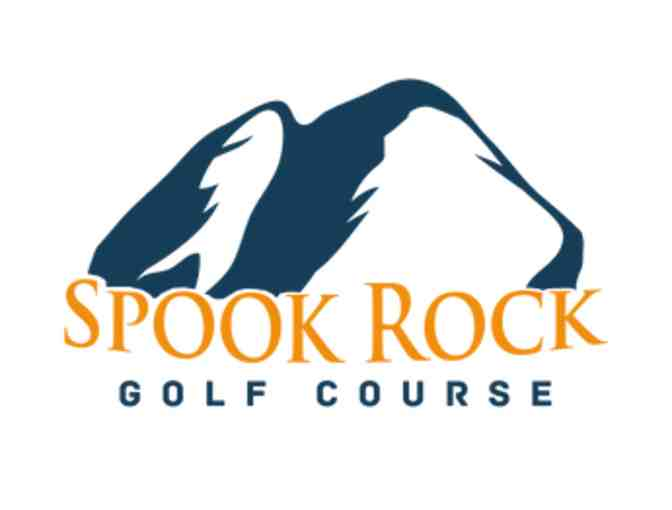 Spook Rock Golf Course - One foursome  with carts