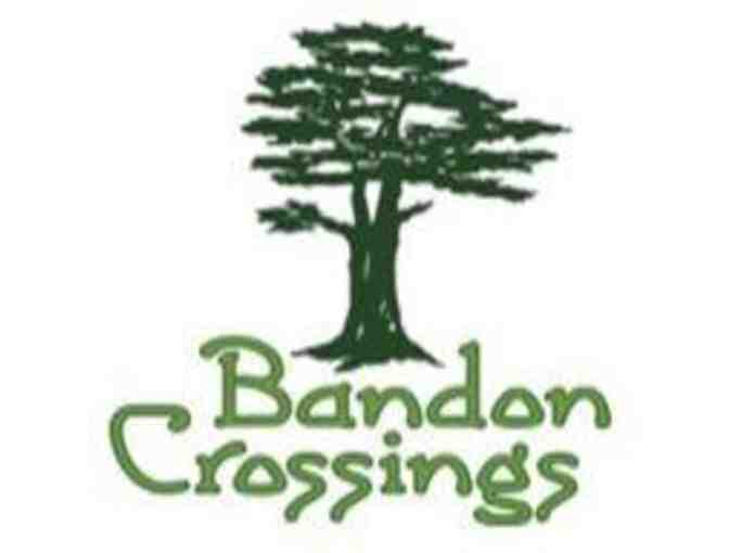 Bandon Crossings Golf Course - One foursome with carts