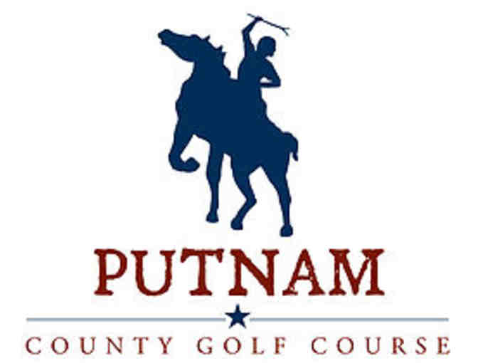 Putnam County Golf Course - One foursome with carts