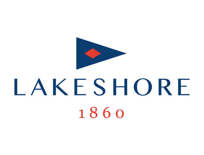 Lake Shore Yacht and Country Club - One foursome