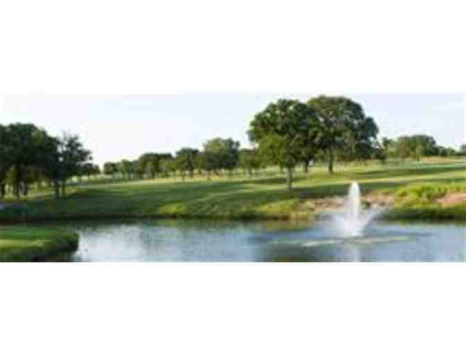 KickingBird Golf Club - One foursome with carts