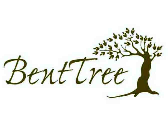 Bent Tree Golf Club - One foursome with carts