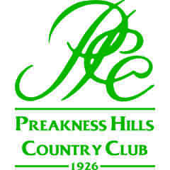 Preakness Hills Country Club