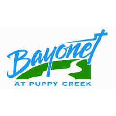 Bayonet at Puppy Creek