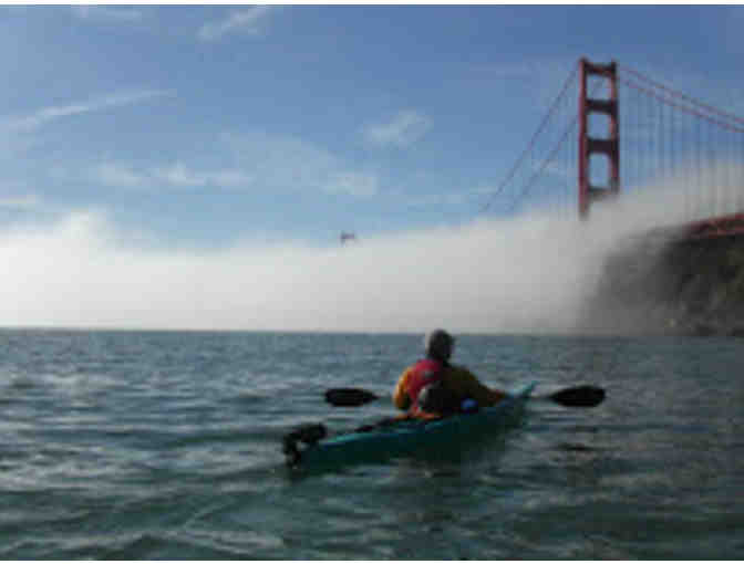 CALIFORNIA CANOE AND KAYAK -- 2 TICKETS, 1-HOUR ONE PERSON KAYAK OR SUP RENTAL