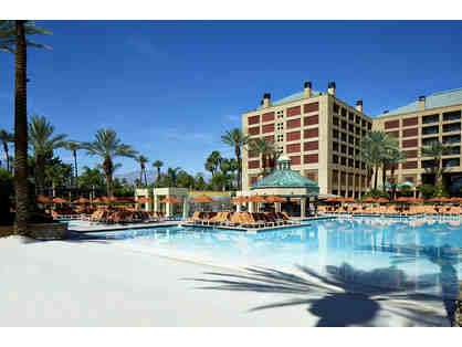 2 Night Stay at Marriot Renaissance Hotel & Spa Package, Indian Wells, CA