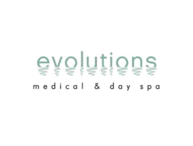 Evolutions Medical & Day Spa - Photo 1
