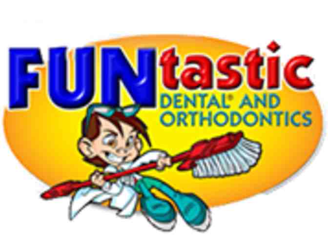 $500 off Orthodontic Treatment & FREE Consultation at FUNtastic Dental and Orthodontics