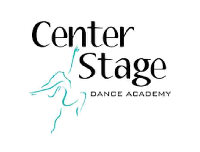 $58 Gift Certificate to Center Stage Dance Academy