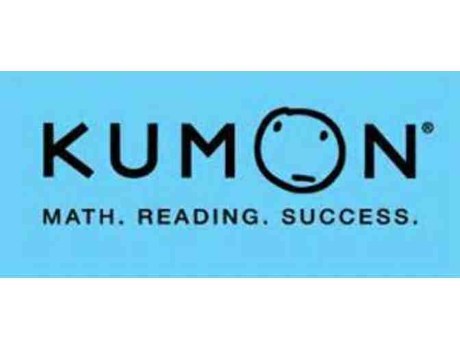 1 Month Tuition at Kumon, Bixby Knolls (includes registration and material fees)