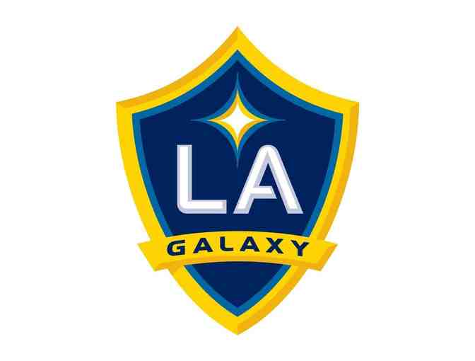 6 VIP Seats w/ Platinum Parking - LA Galaxy vs. Houston Dynamo on April 19, 2019