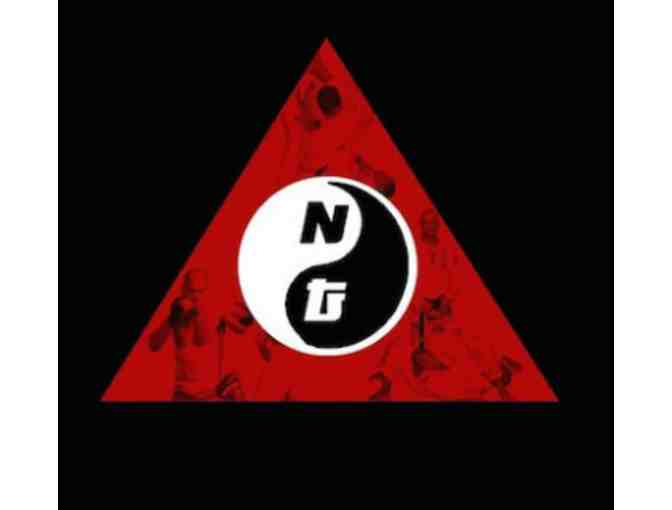 One (1) Month of Jiu-Jitsu training at Neutral Grounds BJJ Academy