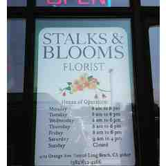 Stalks and Blooms Florist