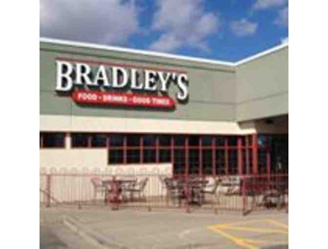 Bradley's on Stadium $25.00 Gift Card