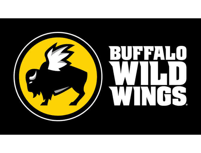 Buffalo Wild Wings $50 Gift Card & Sauce Package!