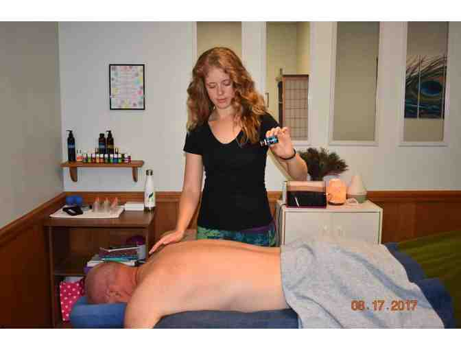 30 Minute Massage with Carrin Kath