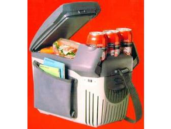 Johnlite JML3810 Travel Cooler and Warmer