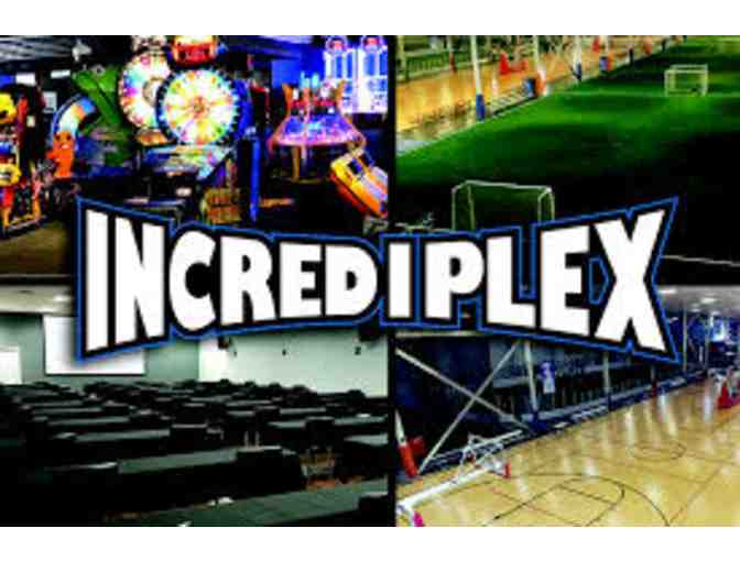 Incrediplex - Photo 1