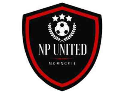 New Palestine United Soccer