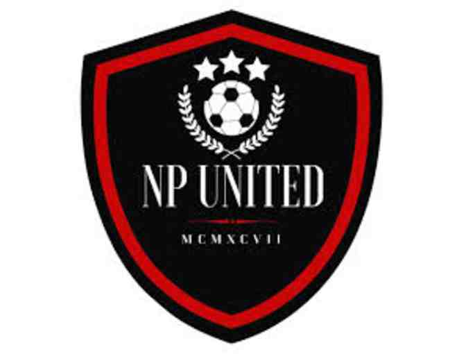 New Palestine United Soccer - Photo 1