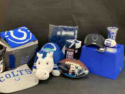 Indianapolis Colts Basket