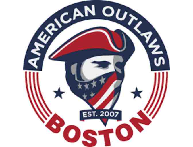 $75 Gift Card to The Banshee Pub- American Outlaws package - Photo 1