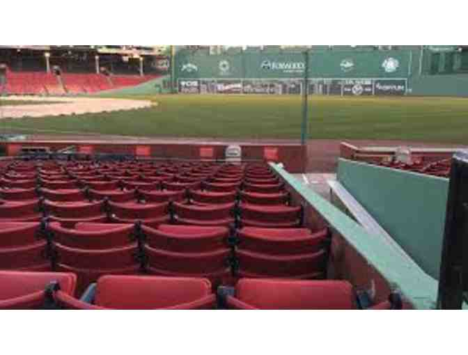 Boston Red Sox tickets - Photo 1