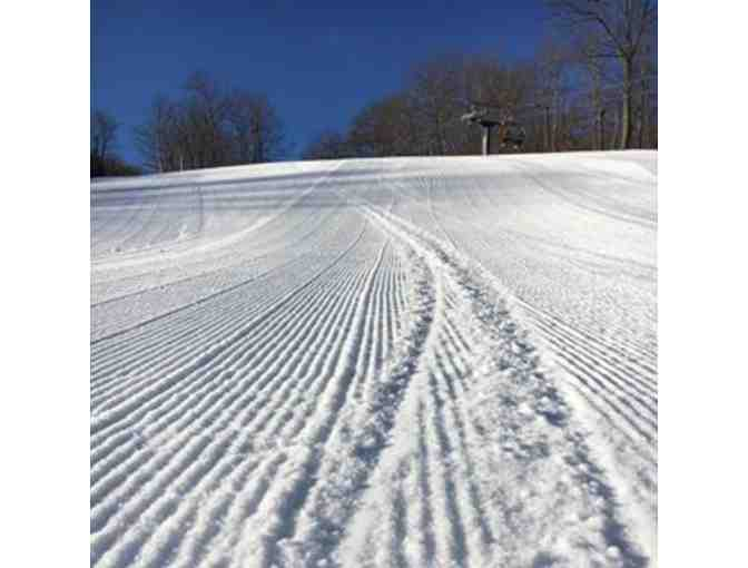 Ski Wachusett Mountain - Massachusetts - Photo 2
