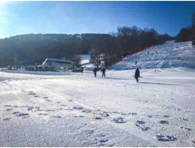 Ski Wachusett Mountain - Massachusetts - Photo 3