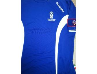 Guam Women's National Team Home Shirt