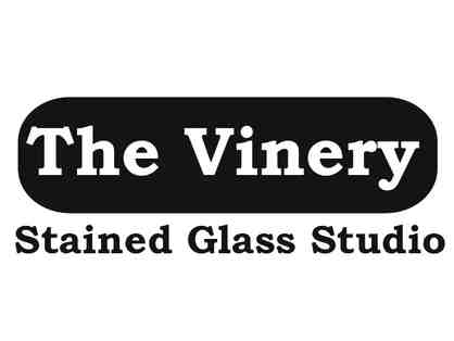$50 Gift Card Toward a Class at The Vinery Studio