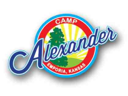 Camp Alexander - Free Week of Summer Camp & Tshirt