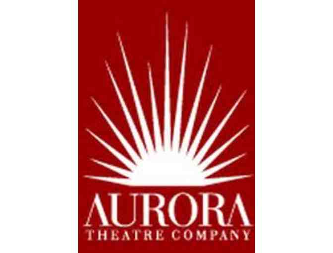 Aurora Theater: Two Tickets to Any Production - Photo 1