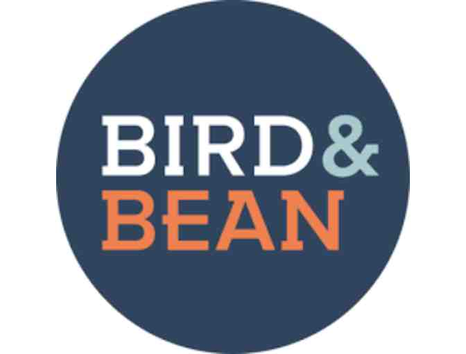 Bird and Bean: $40 Gift Certificate - Photo 1
