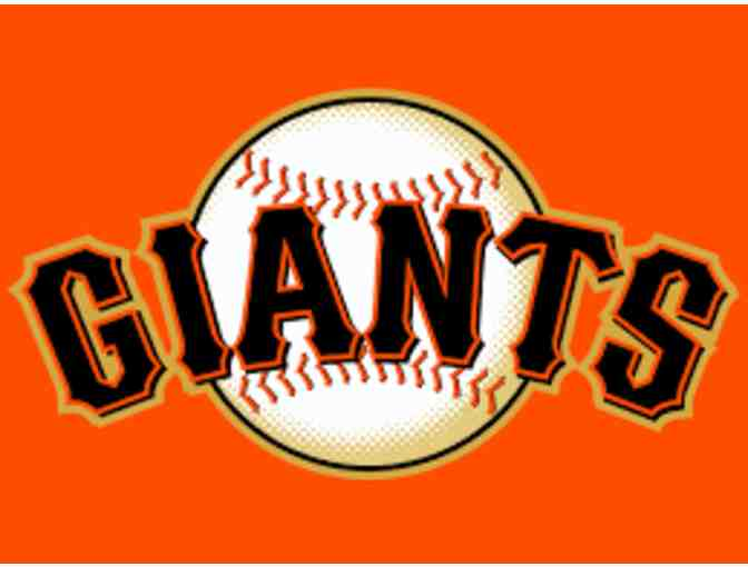 Giants vs Dodgers: Two Tickets on Saturday, April 28, 2018, plus give away - Photo 1