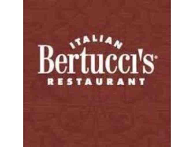 Bertucci's - $30 Gift Certificate to Columbia Location