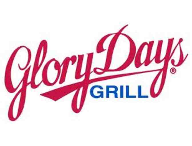 Glory Days Grill - $25 Gift Certificate