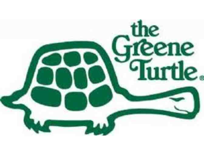 Green Turtle $25 Turtle Bucks - Columbia, MD