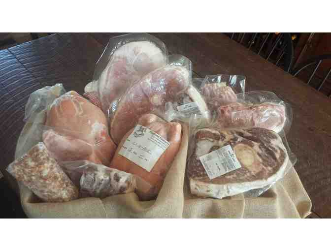 Playtime Pastures - 40lb Assortment of 'Farm to Fork' Meats