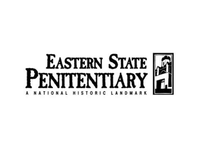 Eastern State Penitentiary (4) Admission Passes - Philadelphia, PA