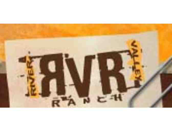 River Valley Ranch - 1 Week 2019 Classic Camp