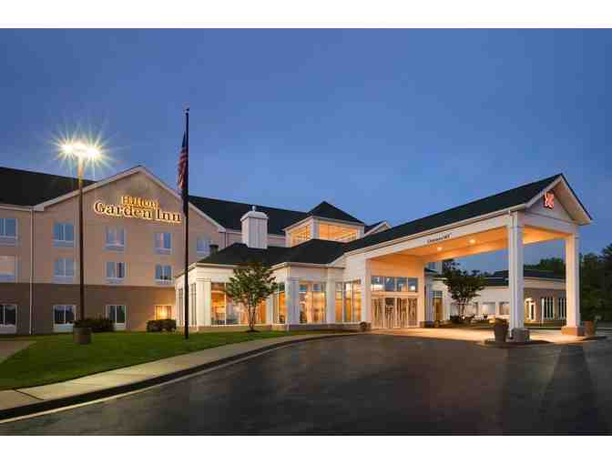 Solomons Island Package - Overnight with Dinner!