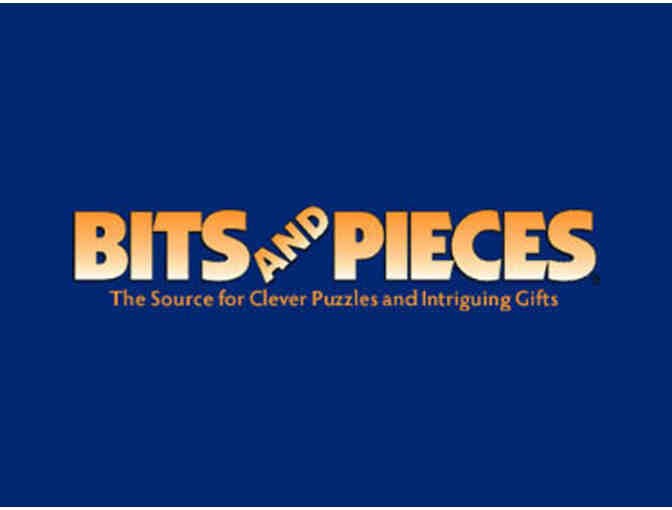 Bits and Pieces - $50 Gift Certificate