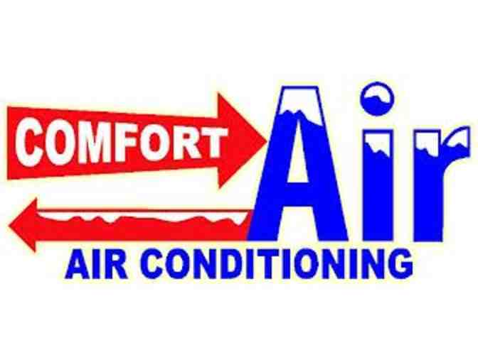 Comfort Air - 1 Year Preventative Maintenance Contract