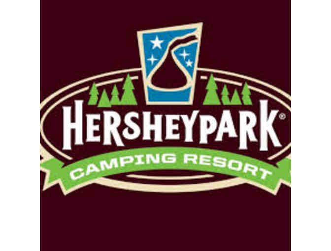 Hershey, PA Package - Overnight & The Hershey Story!