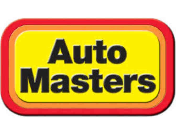 Oil and Filter Change or $40 Off Any Service - AutoMasters