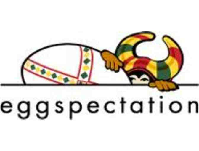 Eggspectation $25 Gift Card